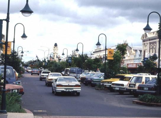 Bourbong Street 2